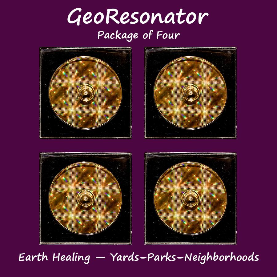 EMF GeoResonator
