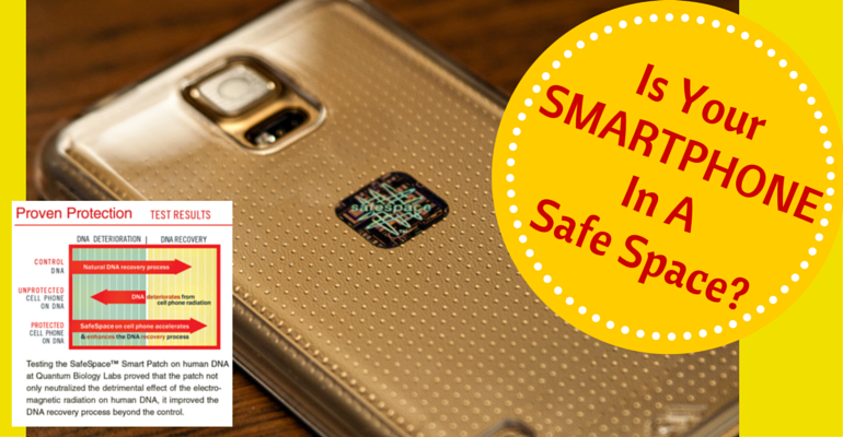 SafeSpace Smartphone