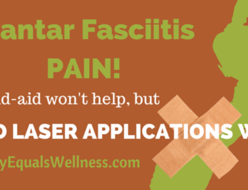 Are You Suffering With Plantar Fasciitis Pain?
