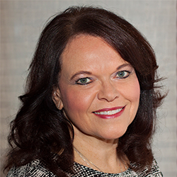 Linda Grosse, Wellness Coach