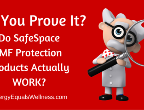Do SafeSpace EMF Protection Products Work?