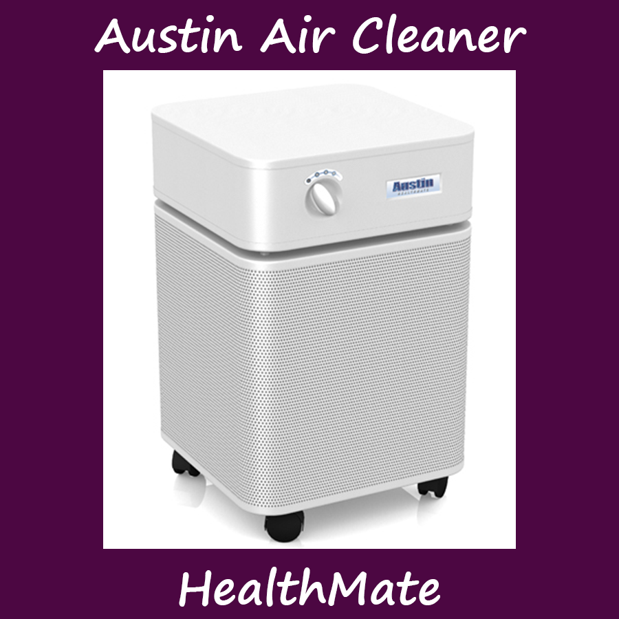 Austin Air Pufifier