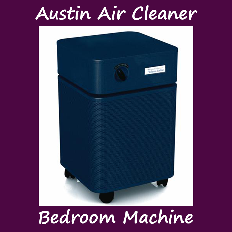 Austin Air Cleaners - Energy Equals Wellness
